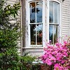 Victorian Bay Window!