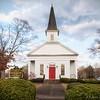 Lafayette Presbyterian church, 1836!