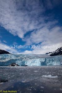 Aialik Glacier - Seward.