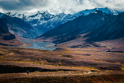 Eielson Viewpoint
