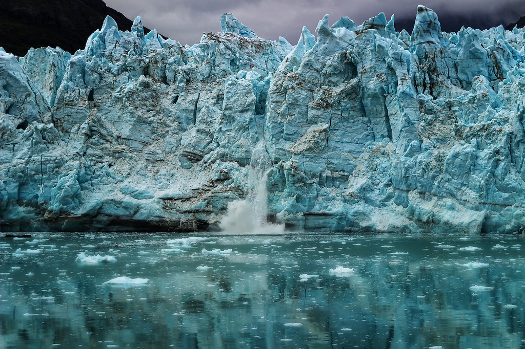 White Thunder (Glacier Bay National Park, Alaska)
