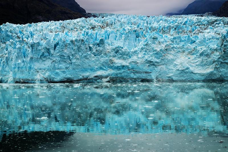 Glacier Bay (Glacier Bay National Park - Alaska)