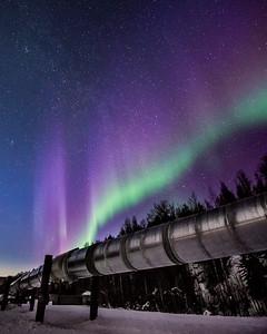 Pipeline Aurora