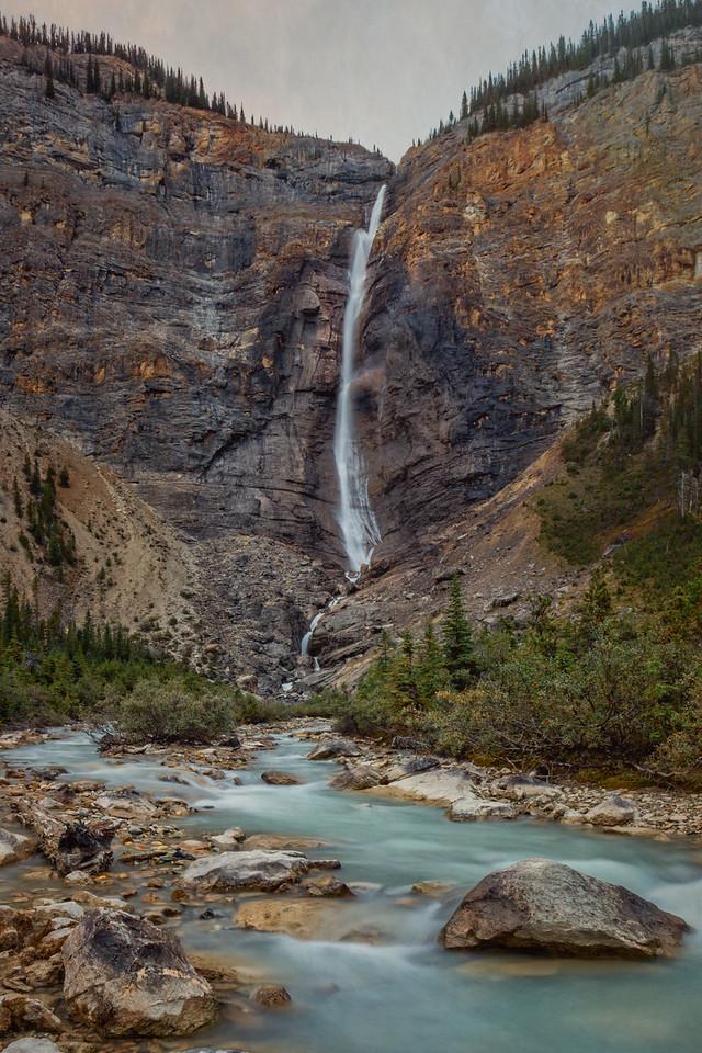 Takakkaw Falls (Yoho National Park)