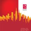 MEF Annual Report Cover