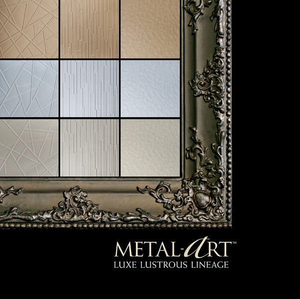 Metal-Art Launch brochure