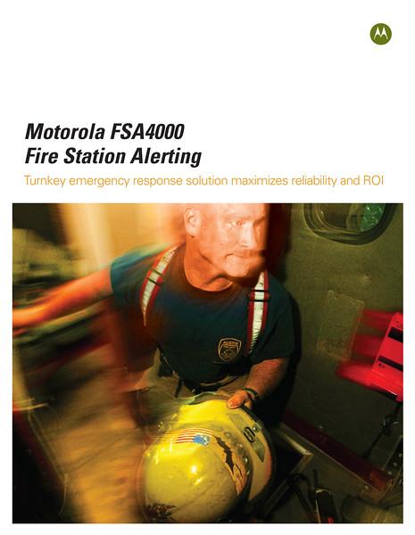 FSA4000 Cover