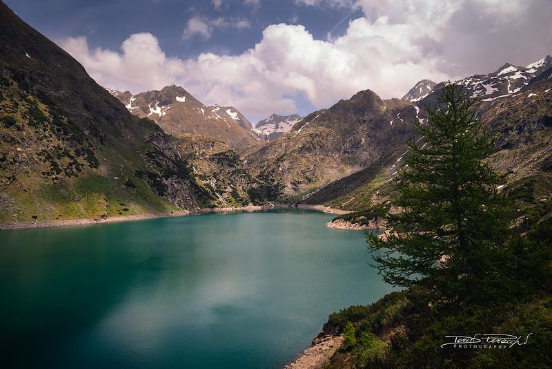 2019 - Orobie, Lago Del Barbellino