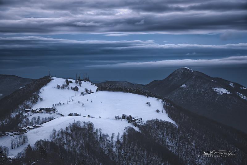 2021 - Ganda Vista Da Monte Poieto