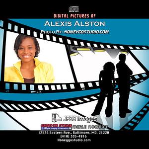 Alexis Alston