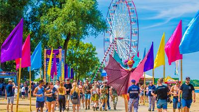 Dit was Dreamfields Festival 2018!