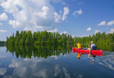 Alton Lake BWCAW 002