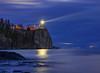 Split Rock Lighthouse Nov 005