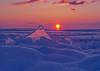 Lake Superior Ice Shards Grand Marais 012