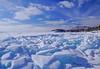 Lake Superior Ice Shards Split Rock 002