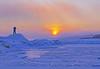 Lake Superior Ice Shards Grand Marais 008