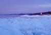 Lake Superior Ice Shards Grand Marais 007