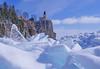 Lake Superior Ice Shards Split Rock 004