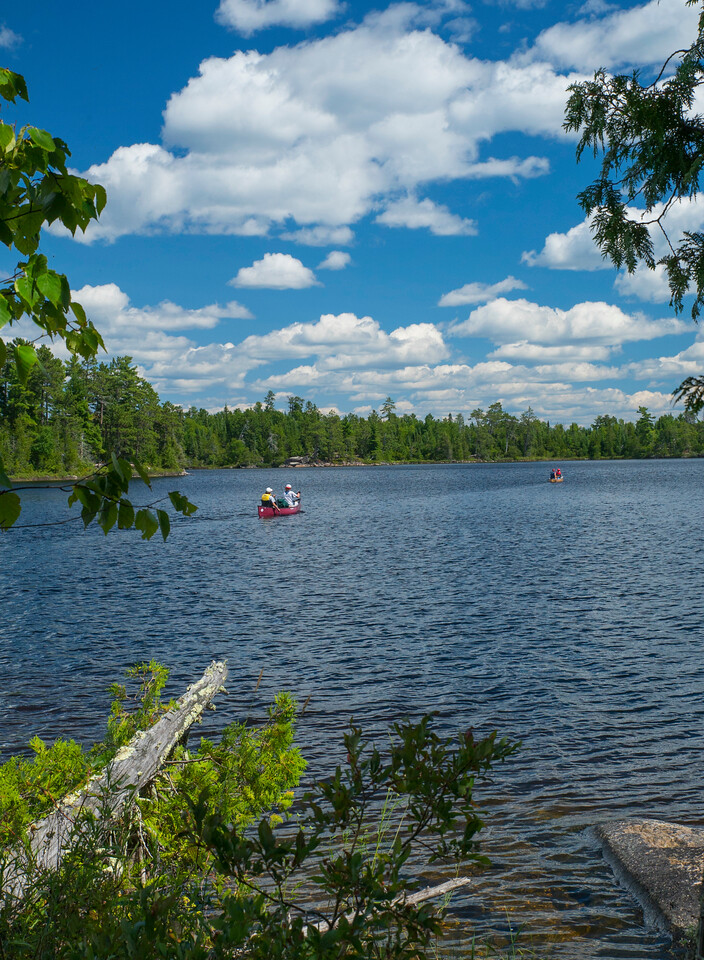 Sag Lake