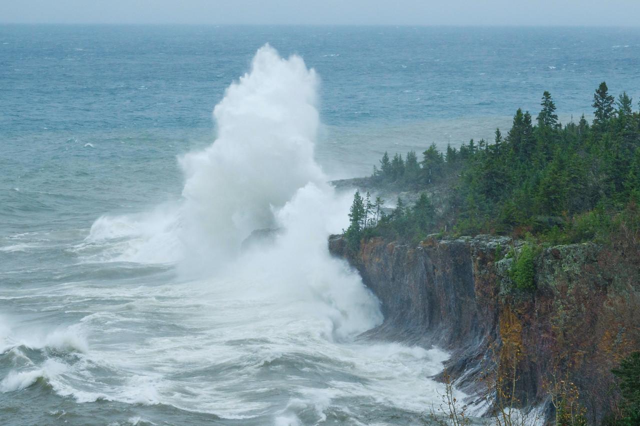 Lake Superior Storm 002