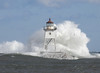 Lake Superior Storm 012