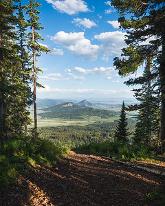 p o r t a l | rabbit ears peak, colorado