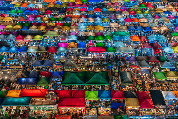Bangkok Bazaar