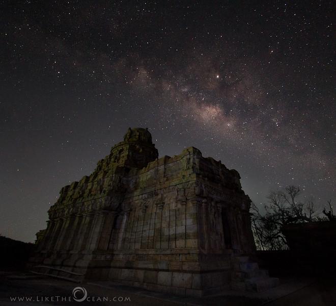 Cosmic Unison