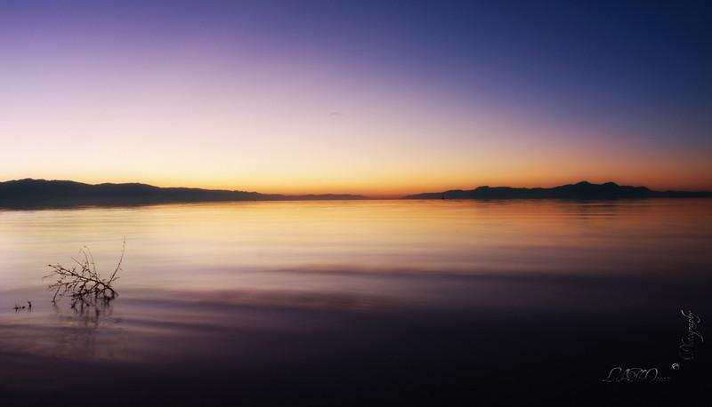 Twilight @ Salt Lake