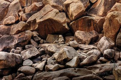 Pile of Rocks (Look Again !!!)