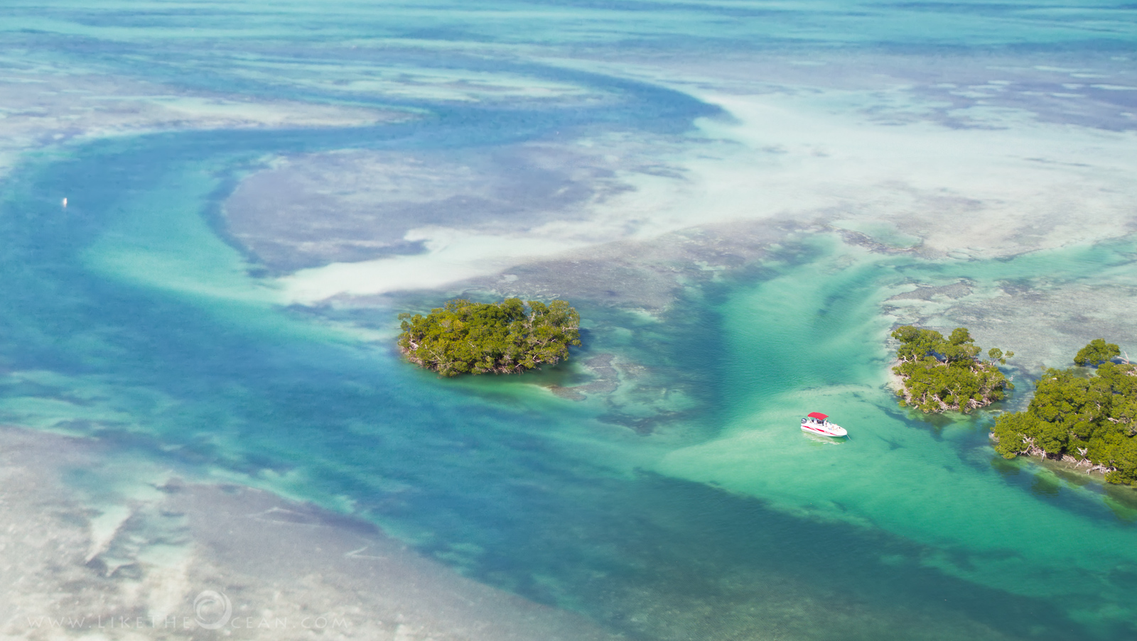 Exploring Florida Keys