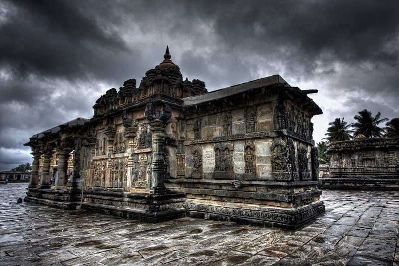 Jewel of the Karnataka–Belur & Halebidu