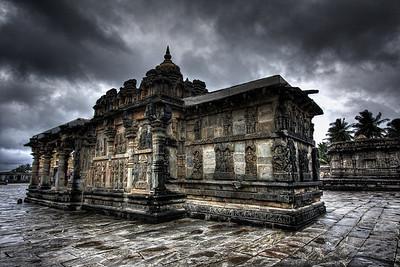 Jewel of the Karnataka–Belur & Halebidu