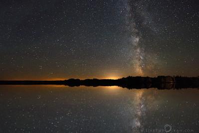 Celestial Contemplation