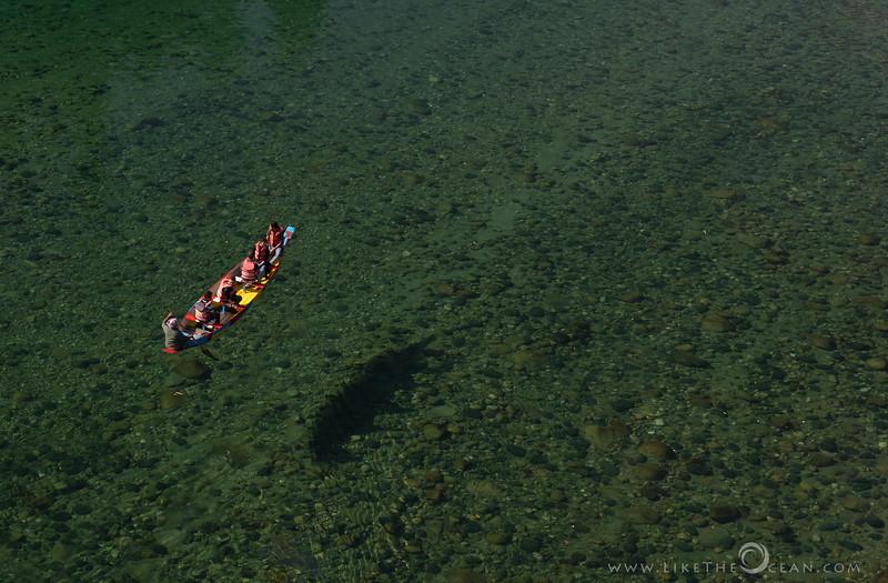 Meghalaya – Land of flying boats