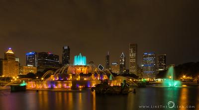 Adios Chicago !!!