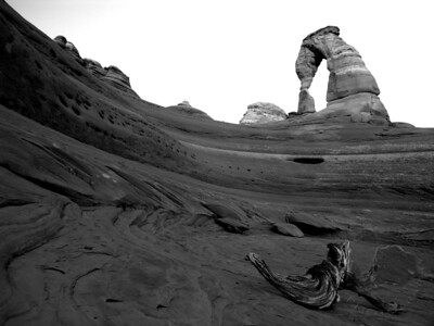 Delicate Arch, Arches National Park