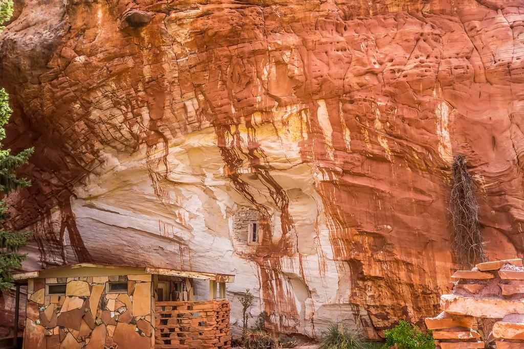 canyonlands nationalpark landscapes in utah
