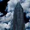 charlotte north carolina skyscrapers