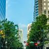 city streets of charlotte north carolina