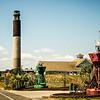 north carolina oak island lighthouse