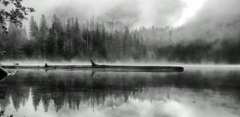 Lower Tuscohatchie Lake