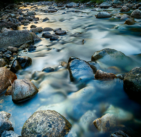 South Fork, Snoqualmie River