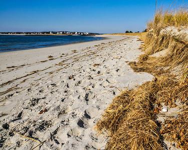 Ferry Beach, Scarborough