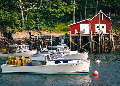 New Harbor