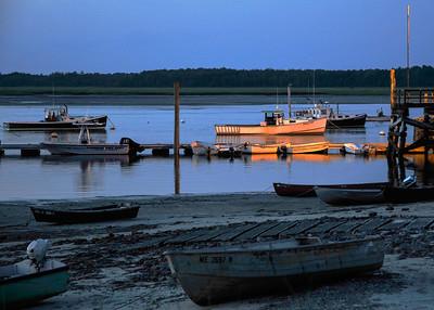 Pine Point Fisherman's Co-Op