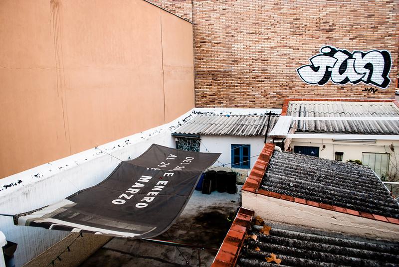 2014 | Alpujarras 7 [Madrid, Spain]