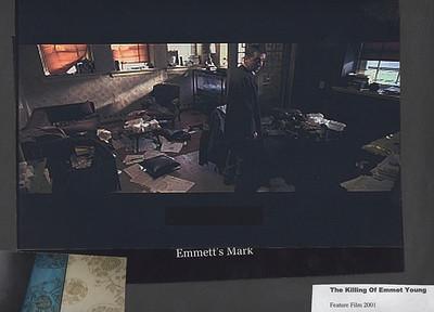 The Killing Emmet Young Feature Film 2001 Philadelphia