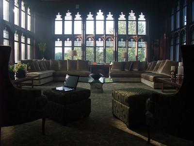 Kings 'Green Room'