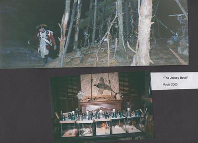 Jersey devil 2000 Horror Movie